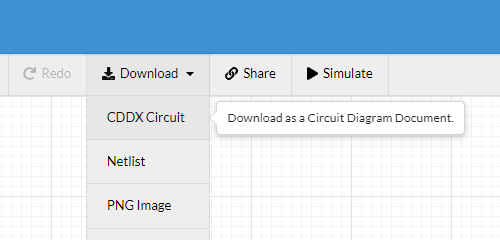 Download CDDX circuit